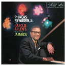 Plays Harold Arlen's Music from Jamaica/Phineas Newborn, Jr. and All Stars