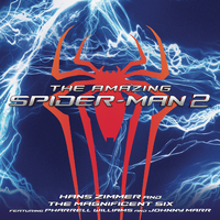 The Amazing Spider-Man 2 (The Original Motion Picture Soundtrack) [Delux]
