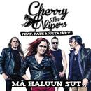 Mä haluun sut (Highway) feat.Pate Mustajärvi/Cherry & The Vipers