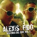 Historia del Dúo, Vol. 1/Alexis & Fido