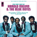 Harold Melvin & The Blue Notes - The Very Best Of/Harold Melvin & The Blue Notes
