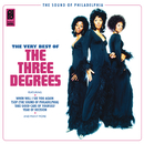 The Three Degrees - The Very Best Of/The Three Degrees