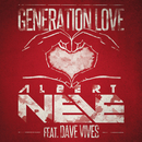 Generation Love feat.Dave Vives/Albert Neve