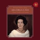 Richard Strauss: Lieder/Lisa Della Casa