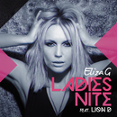 Ladies Nite feat.Lion D/Eliza G