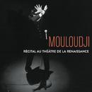 Récital au théâtre de la renaissance/Mouloudji