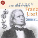 Liszt: Réminescenses de Norma & Other Piano Works/Vesselin Stanev