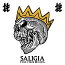 SALIGIA feat.Felix De Luca/Tumult