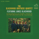 The Blackwood Brothers Quartet featuring James Blackwood feat.James Blackwood/The Blackwood Brothers Quartet
