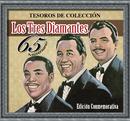 """Tesoros de Colección  """"Los Tres Diamantes""""/Los Tres Diamantes"""
