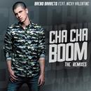 Cha Cha Boom Remixes/Nikki