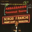 Live at the Cocoanut Grove/Sergio Franchi