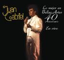 Lo Mejor en Bellas Artes - 40 Aniversario/Juan Gabriel