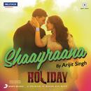 Shaayraana/Pritam