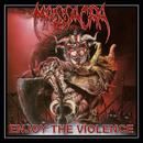 Enjoy the Violence (Reissue + Bonus)/Massacra