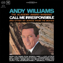 Call Me Irresponsible/ANDY WILLIAMS