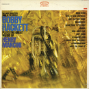 Bobby Hackett Plays Henry Mancini/Bobby Hackett