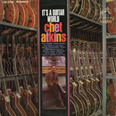 It's a Guitar World/Chet Atkins