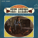 My Favorite Guitars/Chet Atkins