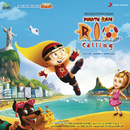 Mighty Raju Rio Calling (Original Motion Picture Soundtrack)/Sunil Kaushik