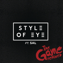 The Game (Remixes) feat.SAL/Style Of Eye