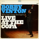 Live at the Copa/Bobby Vinton