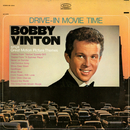 Drive-In Movie Time (Live)/Bobby Vinton