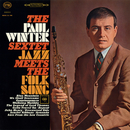 Jazz Meets the Folk Song/Paul Winter