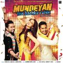Mundeyan Ton Bachke Rahin (Original Motion Picture Soundtrack)/Jassi Katyal & Gurmeet Singh