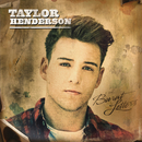 Burnt Letters/Taylor Henderson