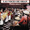 Fiesta Kolla/Las Voces de Orán