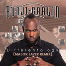 Differentology (Ready for the Road) (Major Lazer Remix)/Bunji Garlin