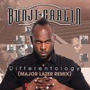 Differentology (Ready for the Road) (Major Lazer Remix)/Bunji Garlin
