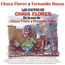Los Éxitos de Chava Flores en la Voz de Chava Flores y Fernando Rosas/Chava Flores y Fernando Rosas