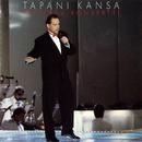 Täysikuu-konsertti (Live)/Tapani Kansa