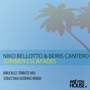 Summer Escapades/Niko Bellotto & Boris Cantero
