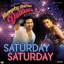 Saturday Saturday/Sharib Toshi