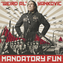 "Mandatory Fun/""Weird Al"" Yankovic"