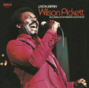 Live in Japan/Wilson Pickett