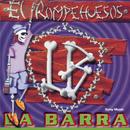El Rompehuesos/La Barra