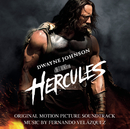 Hercules (Original Motion Picture Soundtrack)/Fernando Velázquez
