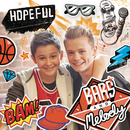 Hopeful (Acoustic)/Bars and Melody
