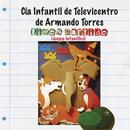 Limón Partido - Juegos Infantiles/Cia Infantil de Televicentro de Armando Torres