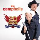 20 Goue Treffers/Die Campbells