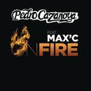 On Fire/Pedro Cazanova