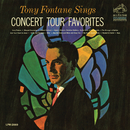 Sings Concert Tour Favorites/Tony Fontane