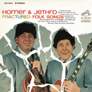 Fractured Folk Songs/Homer & Jethro