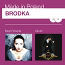 Album / Moje piosenki/Brodka