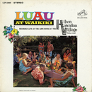 Luau at Waikiki/Harold Hakuole and The Villagers