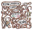 Kevin Johansen + Liniers + The Nada: (Bi)vo en México/Kevin Johansen